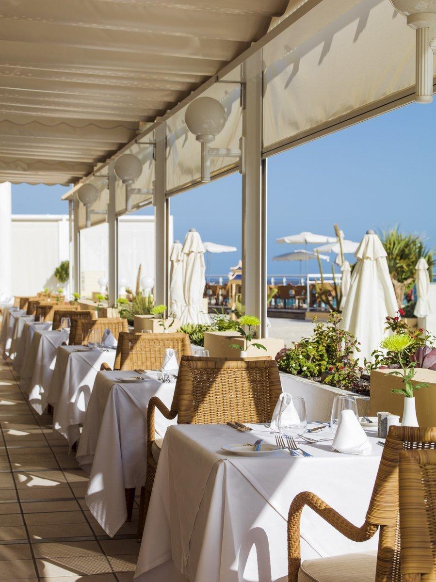 Restaurante hotel xq el palacete en fuerteventura web oficial for Restaurant vista palace
